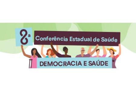 """Com o tema """"Democracia e Saúde: Saúde como Direito e Consolidação e Financiamento do SUS"""", evento vai até domingo - Créditos: Divulgação"""